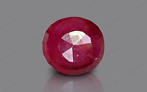 Ruby - 5.35 carats