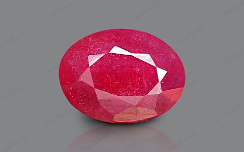 Ruby - 5.55 carats