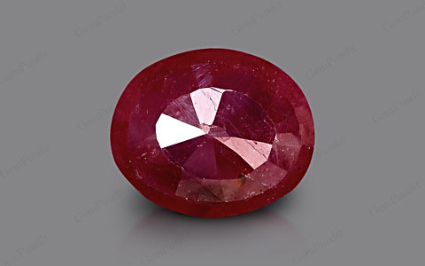 Ruby - 6.19 carats