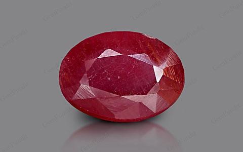 Ruby - 6.70 carats