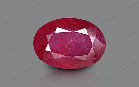 Ruby - 5.62 carats