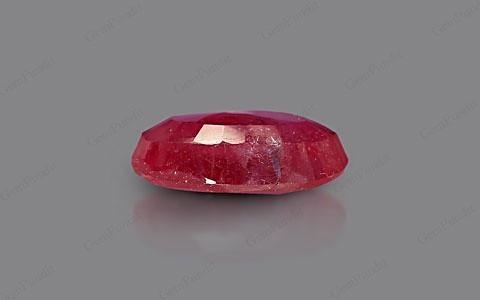 Ruby - 3.37 carats