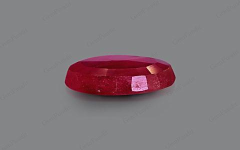 Ruby - 6.06 carats