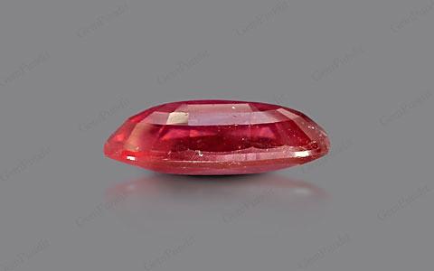 Ruby - 6.08 carats
