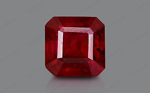 Ruby - 3.45 carats