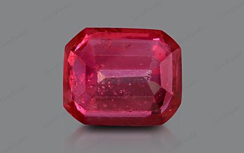 Ruby - 3.16 carats