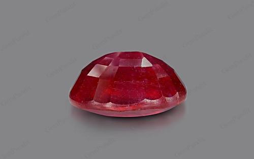 Ruby - 5.71 carats