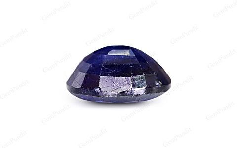 Blue Sapphire - 6.71 carats