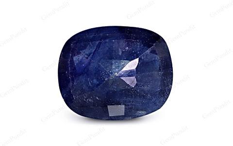 Blue Sapphire - 6.46 carats
