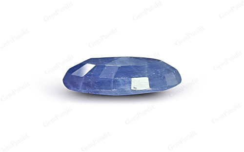 Blue Sapphire - 6.78 carats