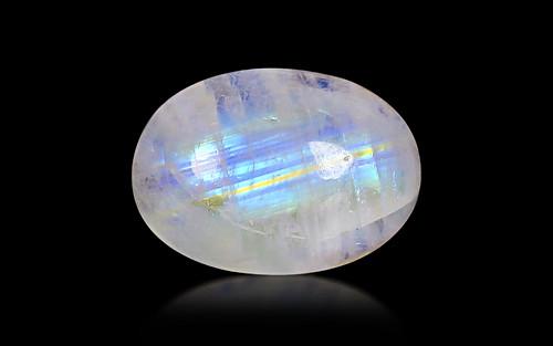 Rainbow Moonstone - 5.90 carats