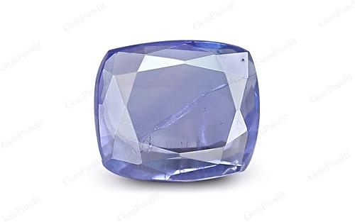 Blue Sapphire - 3.55 carats