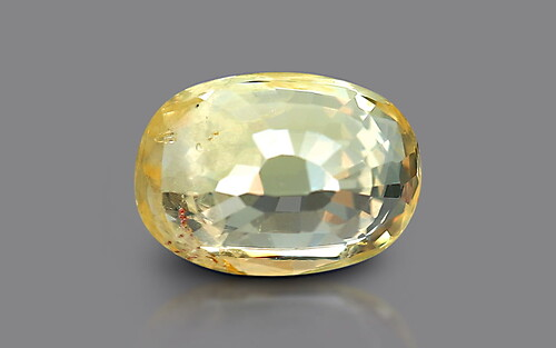 Yellow Sapphire - 2 carats