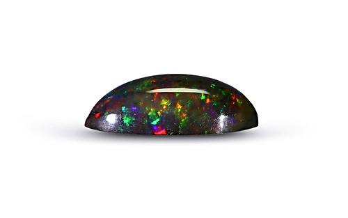 Black Opal - 2.98 carats