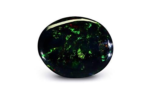 Black Opal - 4.51 carats