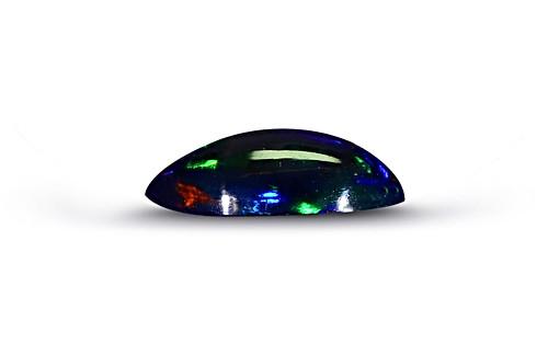 Black Opal - 2.94 carats