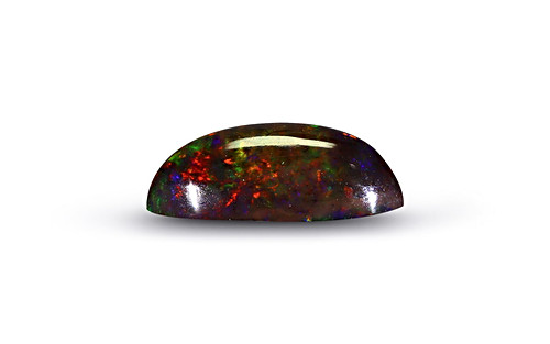Black Opal - 2.95 carats