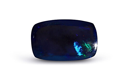 Black Opal - 1.89 carats