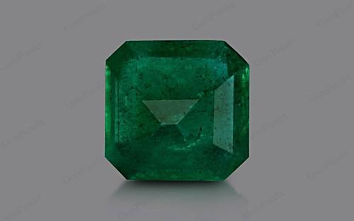 Emerald - 7.90 carats