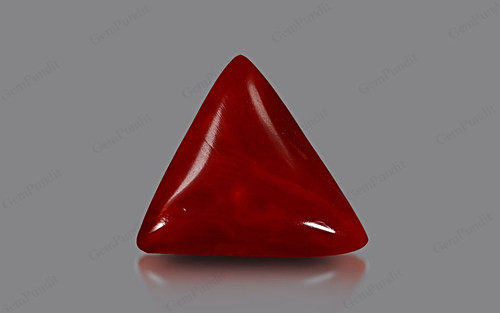 Red Coral - 5 carats