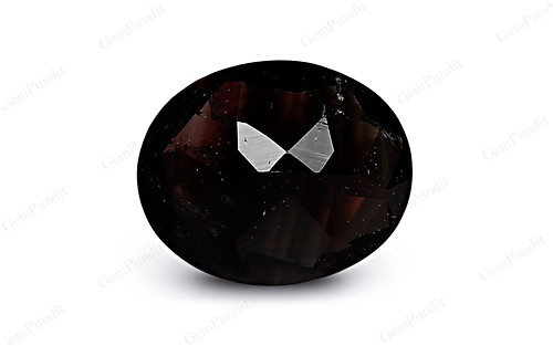 Black Tourmaline - 3.09 carats