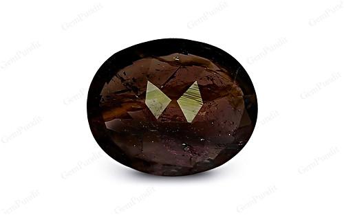 Black Tourmaline - 2.84 carats