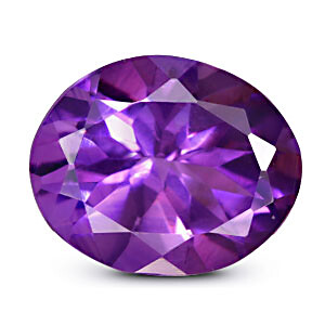 Amethyst - 4.13 carats