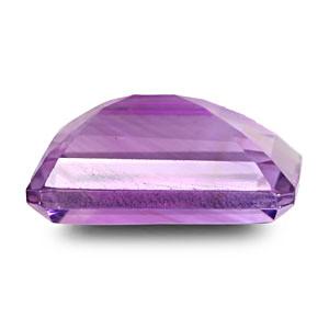 Amethyst - 6.58 carats