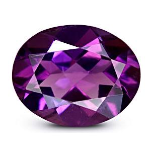 Amethyst - 6.47 carats