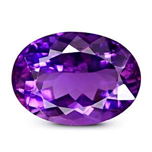 Amethyst - 6.68 carats