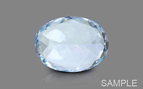 Aquamarine - Super Premium