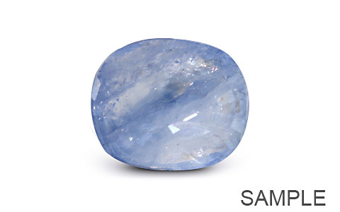 Blue Sapphire (Ceylonese) - Economy