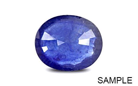 Blue Sapphire (Thailand) - Premium