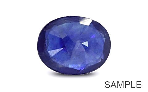 Blue Sapphire (Thailand) - Super Premium