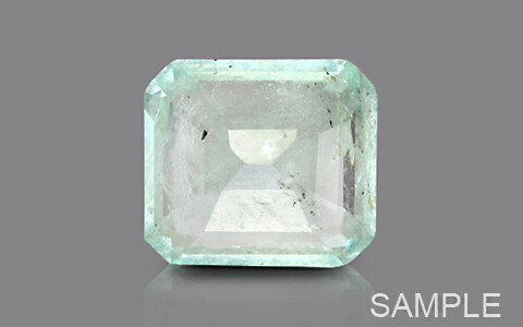 Emerald (Colombian) - Premium