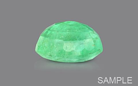 Emerald (Colombian) - Economy Plus