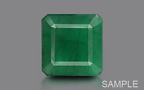 Emerald (Brazil) - Luxury