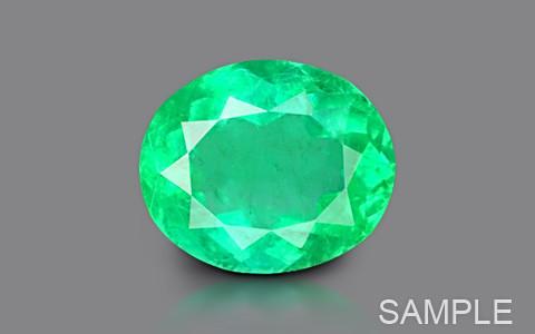 Emerald (Colombian) - Luxury