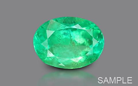 Emerald (Colombian) - Super Premium