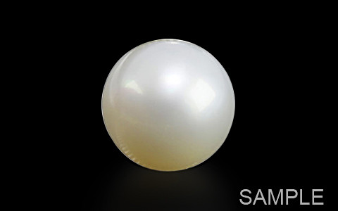 South Sea (Cultured) Pearl - Luxury