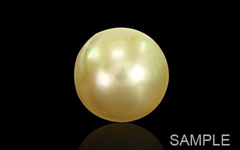 Golden South Sea (Cultured) Pearl - Premium
