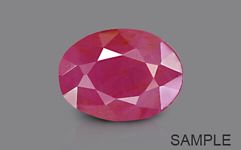 Ruby (Africa) - Luxury