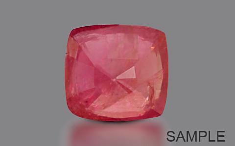 Mozambique Ruby - Premium