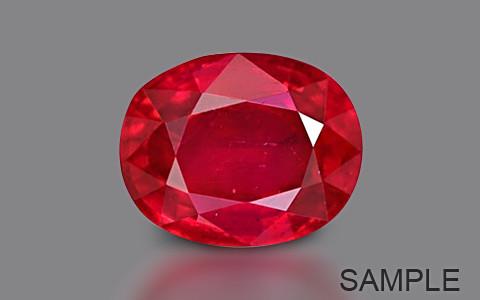 Buy Ruby Stone Manik Online Natural Rubies For Sale Best Price Per Carat Gempundit Com
