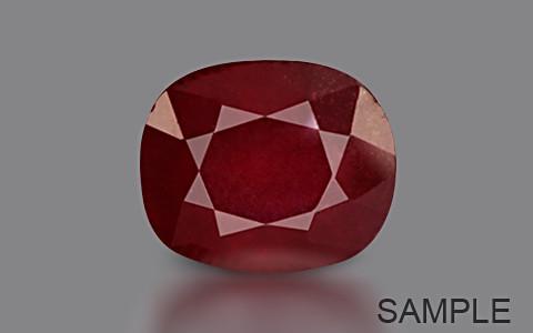 New Burma Ruby - Super Premium