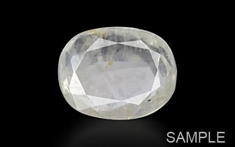 White Sapphire (Ceylonese) - Premium Plus