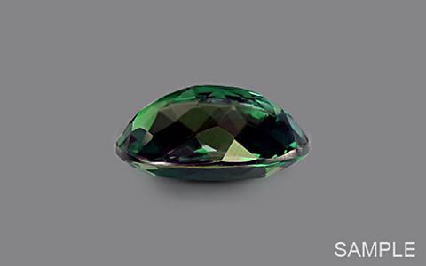 Alexandrite - Super Luxury (100% Color Change)