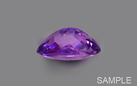 Amethyst - Luxury