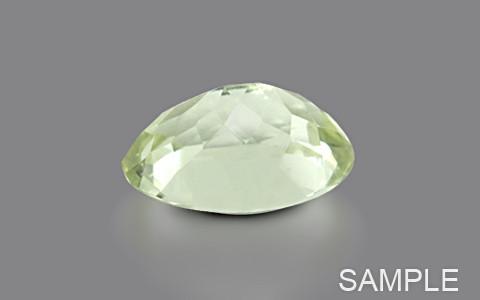 Green Chrysoberyl - Luxury
