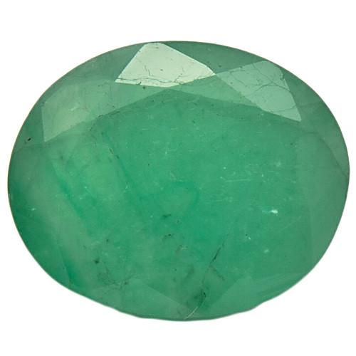 Emerald - Economy